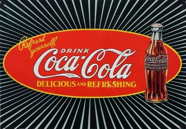 Ipari design és ami mögötte van – a Coca Colától kezdve