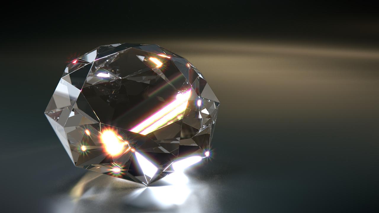 A tervezés értékes mint a gyémánt