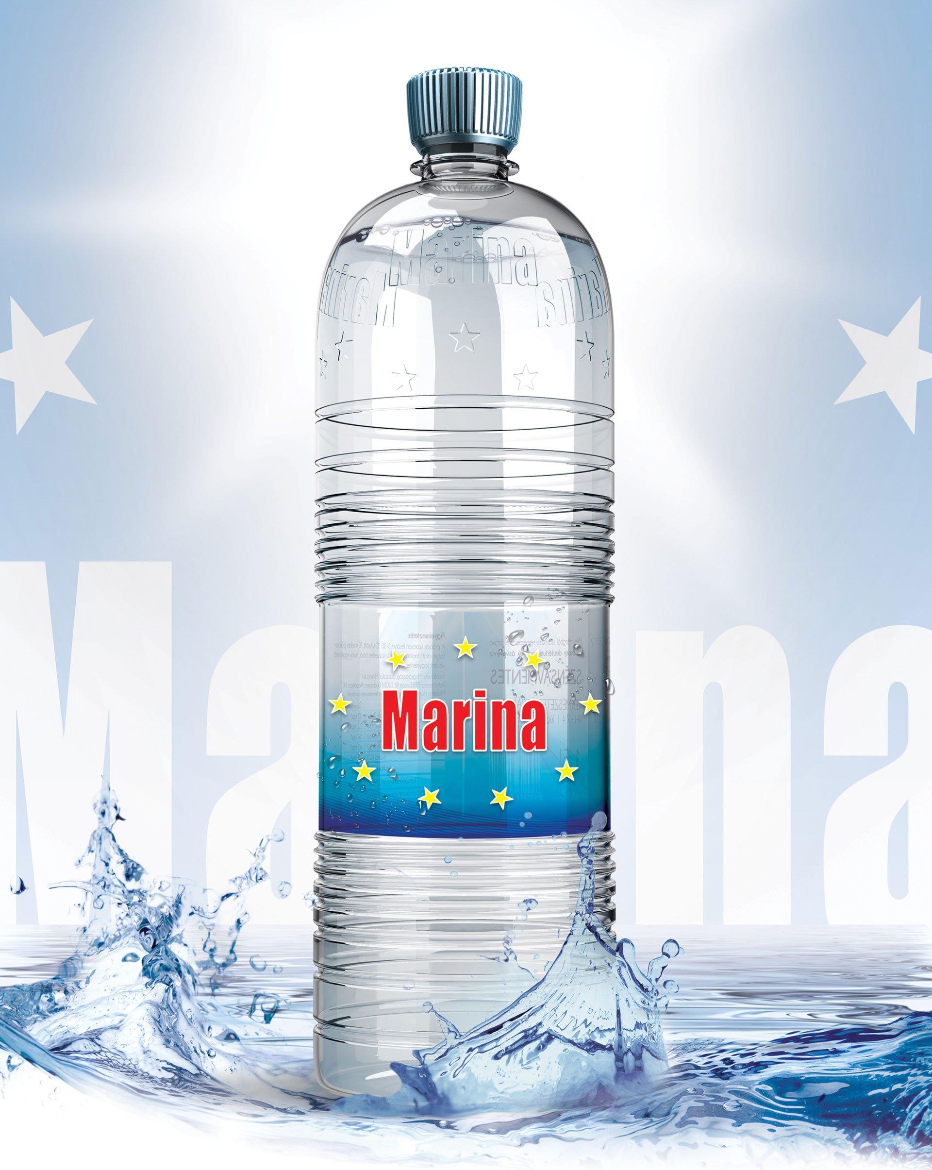 MARINA ÁSVÁNYVÍZ